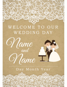 welcome-wedding-sign_lace