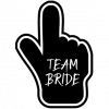 Team Bride Bubble