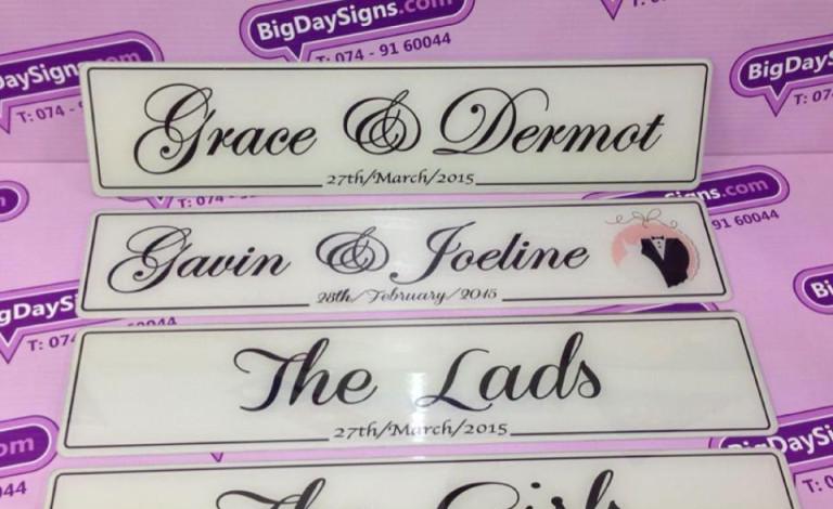 wedding plates to buy online