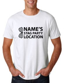 Stag T-Shirts - Shutter Shades