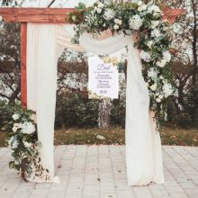 Wedding Quote Signs