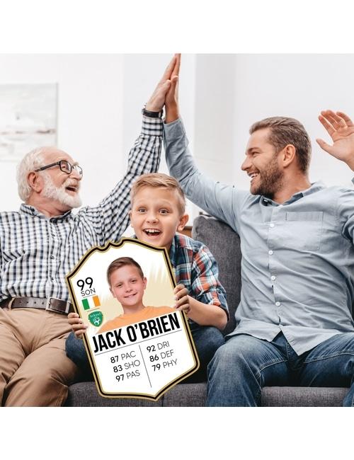 Fifa football cards